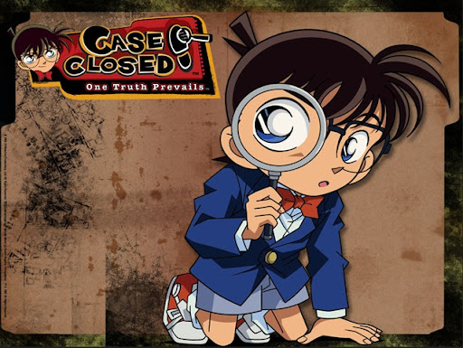Detective Conan Movie Collection (English Dubbed) by HarryLala